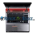 Repair Toshiba Satellite A500 (A505-S6960)